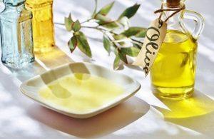 オリーブオイルの健康効果